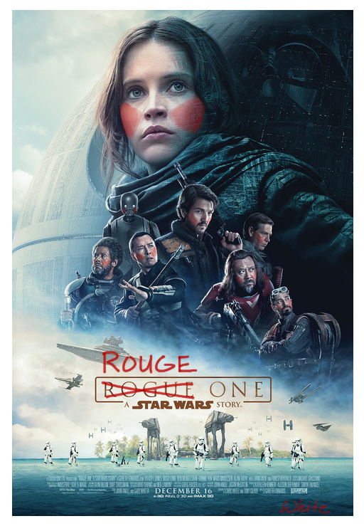 rouge-one